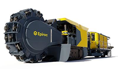 Mobile Miner 40V