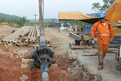 Horizontal directional drilling tools